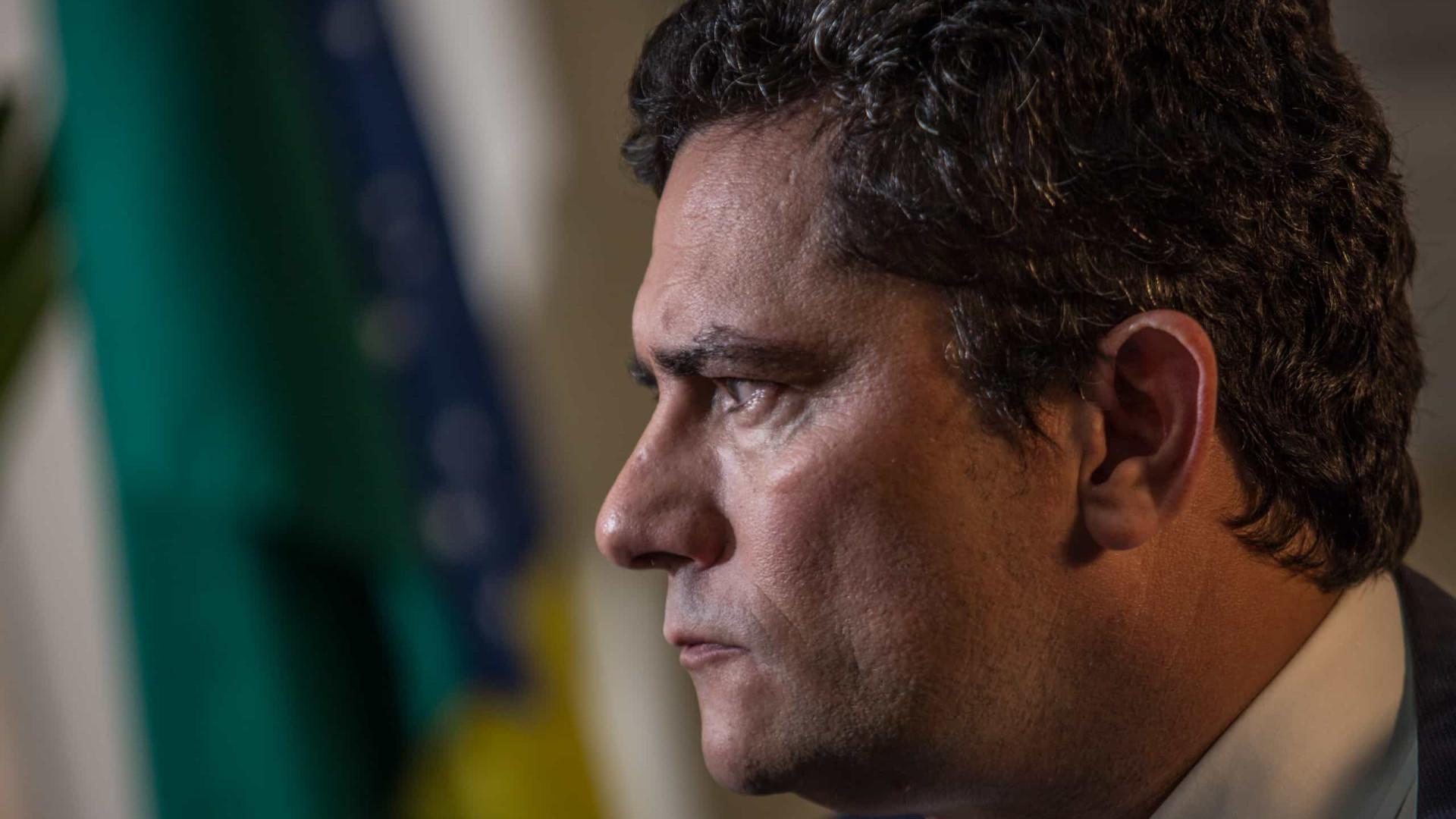 Ídolo dos antipetistas, Moro ameaça reino de Bolsonaro sobre a direita