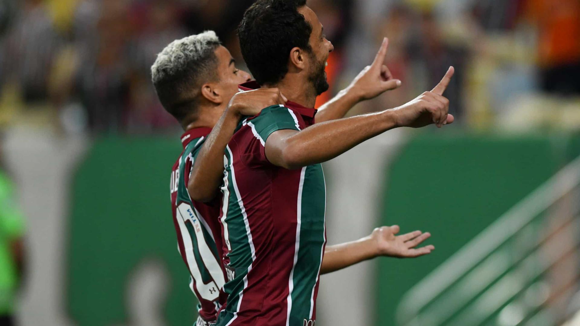 Portuguesa acerta com Anselmo, ex-Palmeiras e Ponte Preta