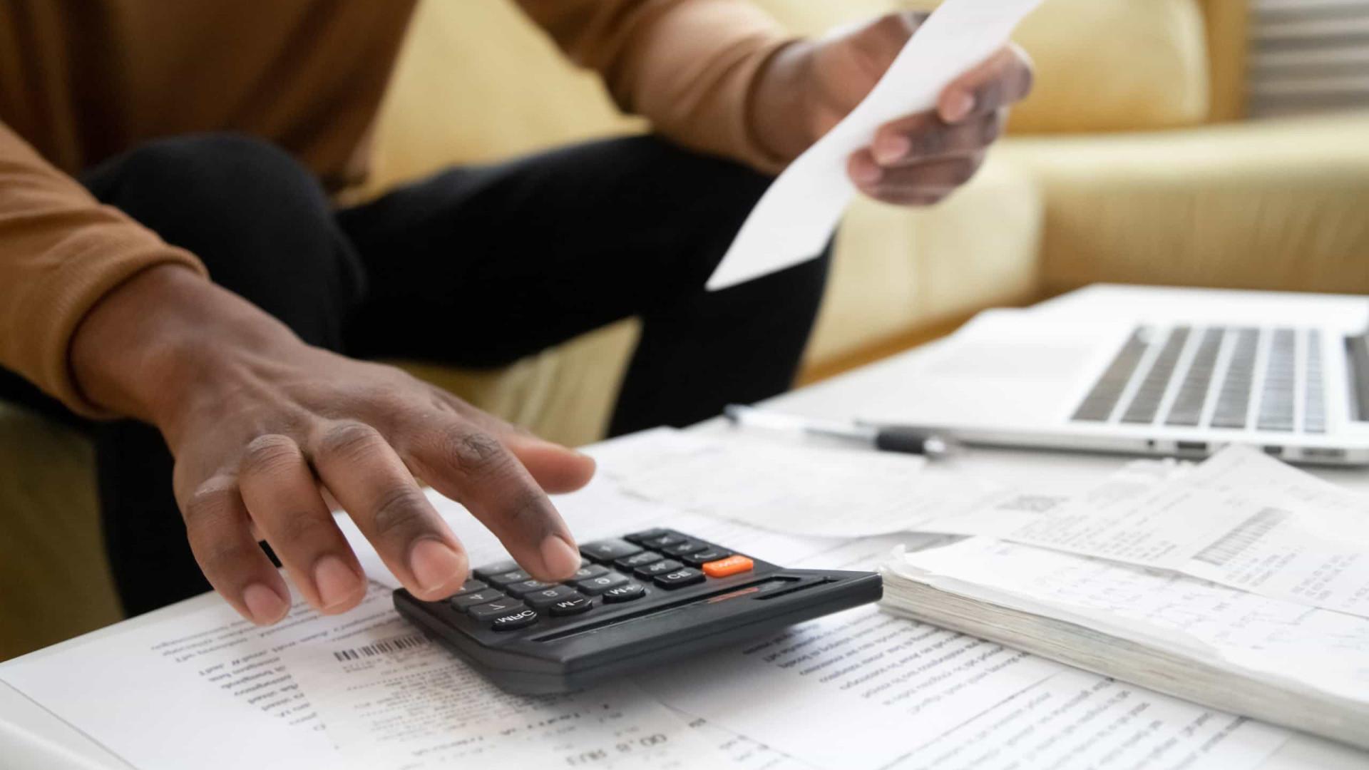 Brasileiros já pagaram mais de R$ 1 trilhão em impostos este ano