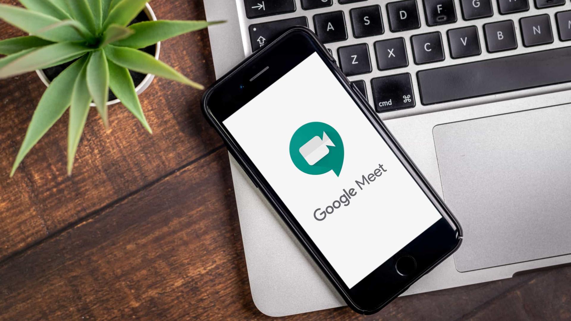 Já conhece o Google Meet? Saiba como usar o novo rival do Zoom