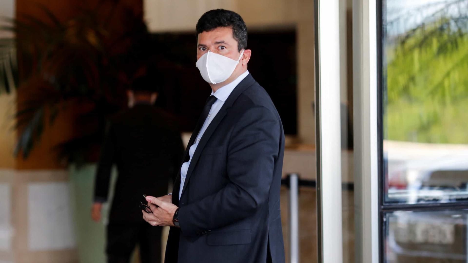Comissão de Ética proíbe Moro de advogar por seis meses