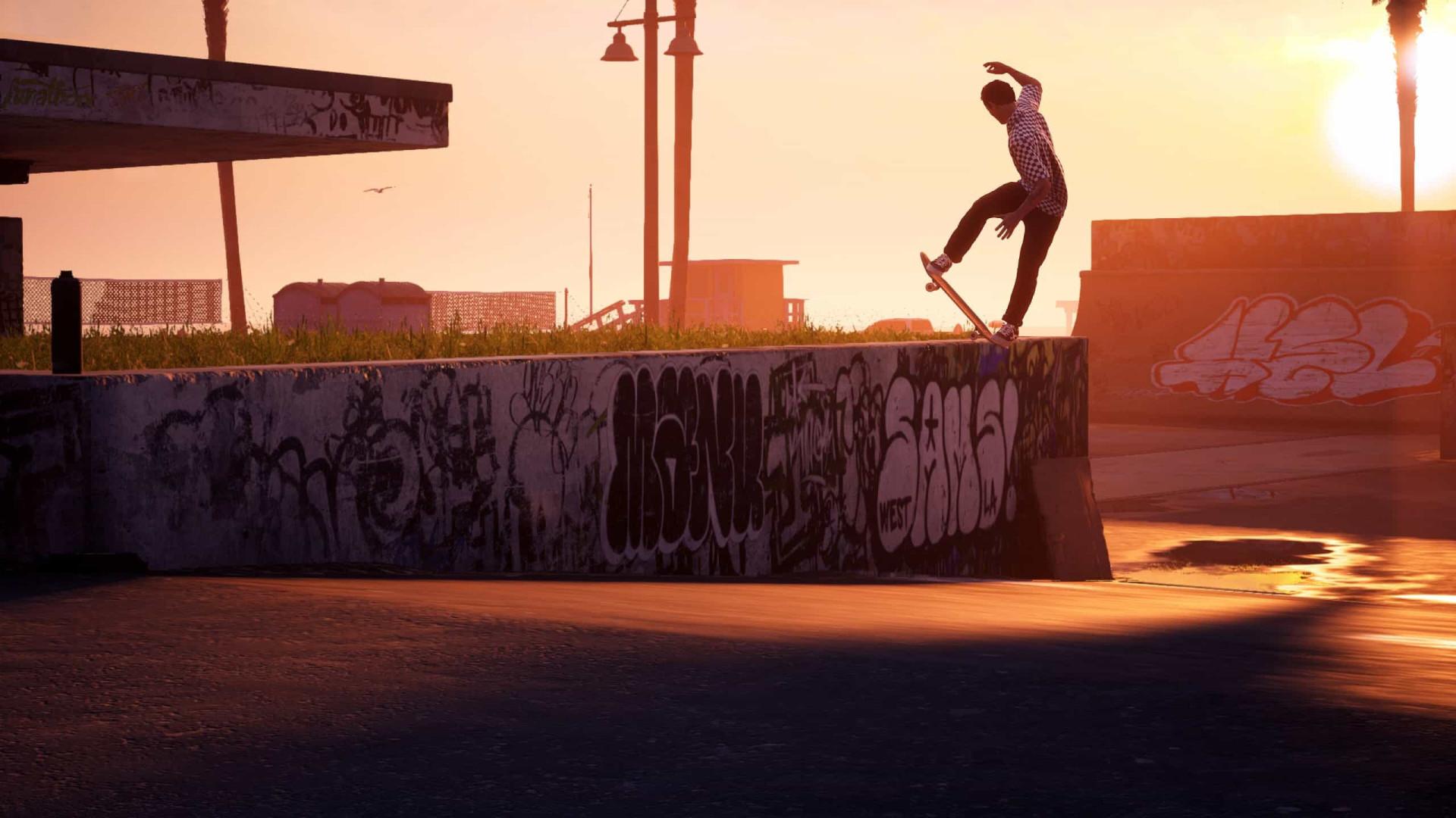 'Tony Hawk's Pro Skater' está de volta com coletânea para os fãs