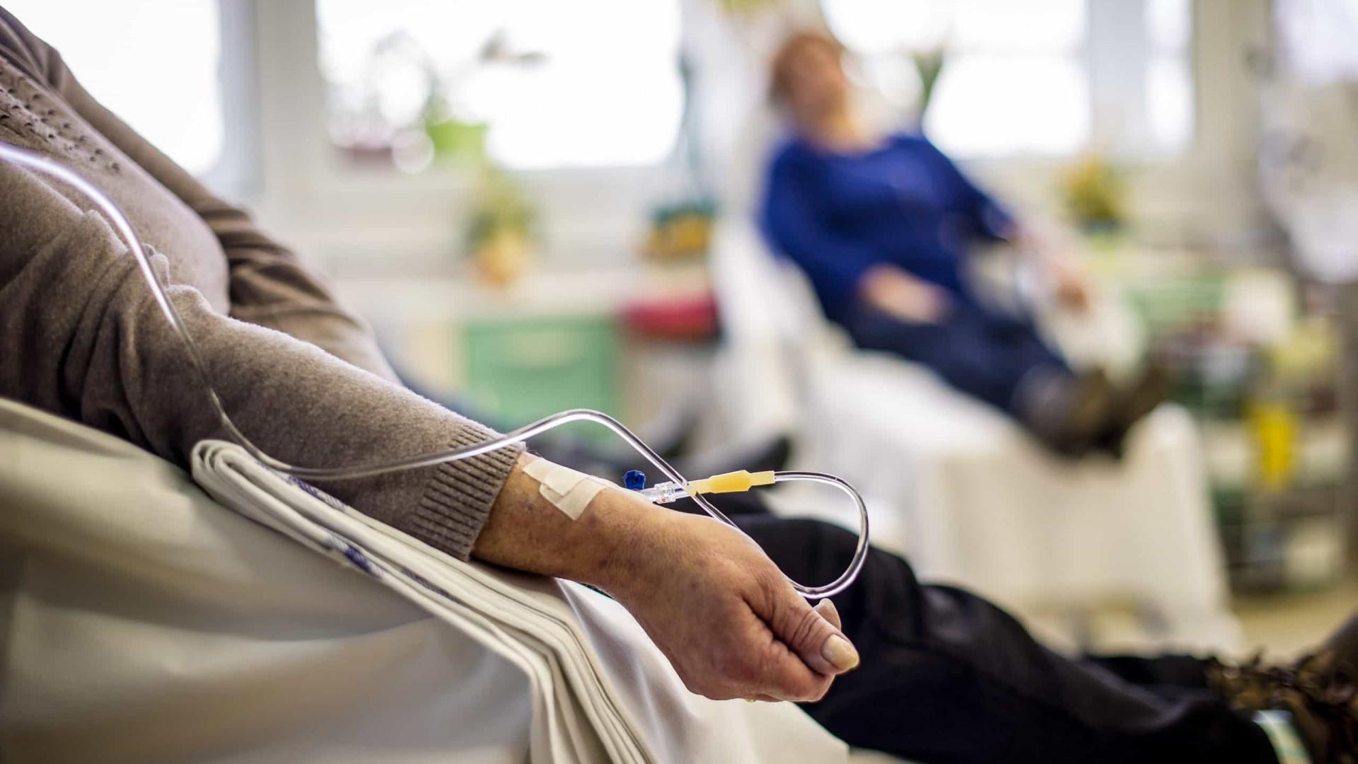 Ao menos 50 mil pessoas deixaram de ser diagnosticados com câncer
