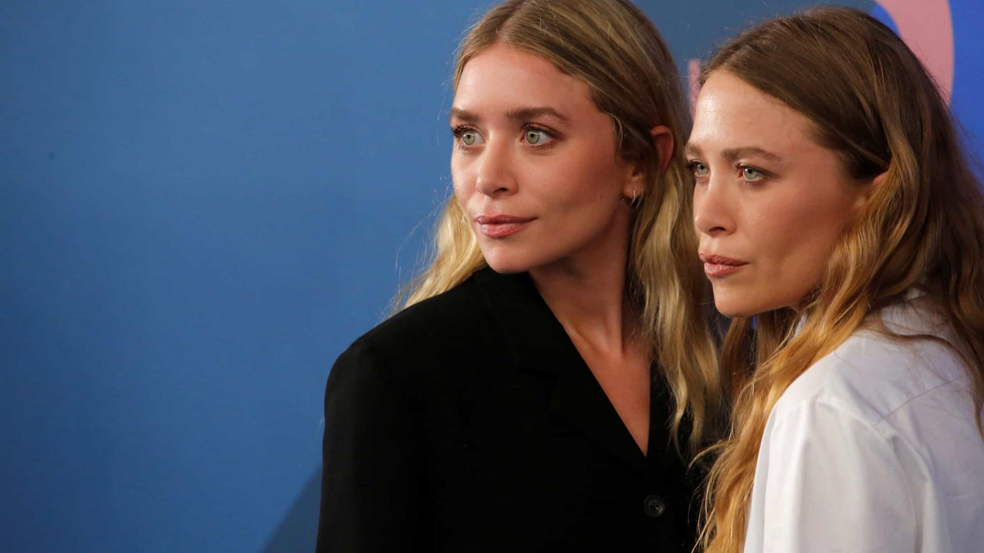 Mary-Kate Olsen se separa de Olivier Sarkozy e pede urgência à Justiça