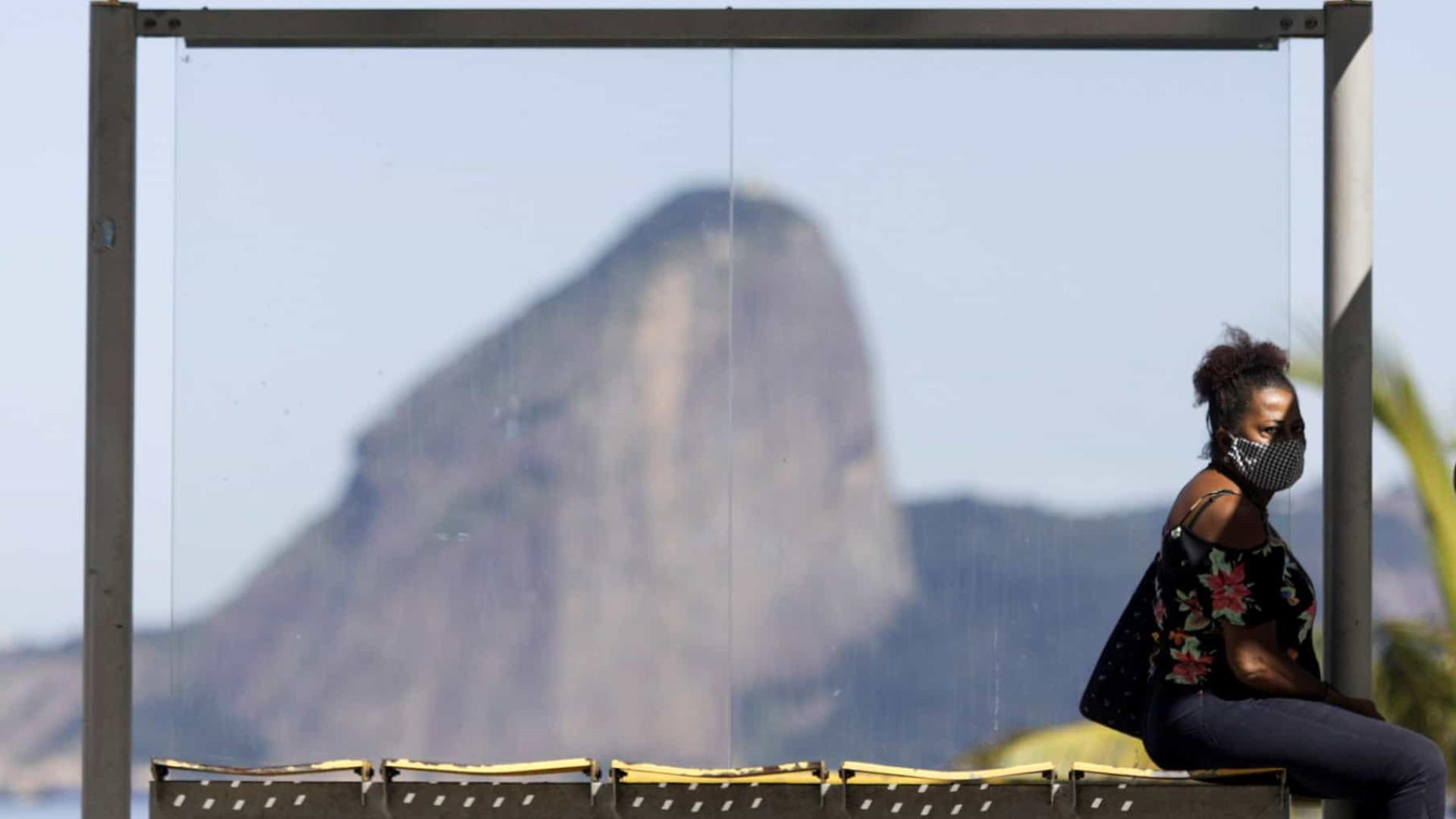 PM vai apoiar prefeituras do Rio no fechamento de espaços públicos