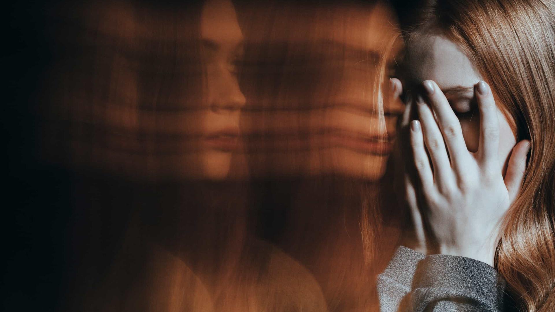 Pandemia causa mais prejuízo à saúde mental de mulheres do que homens