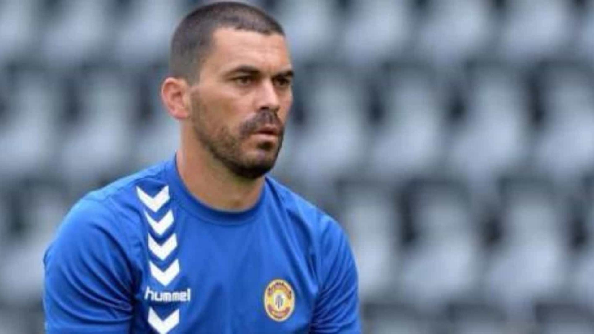 Ex-goleiro brasileiro morre aos 35 anos, após luta contra leucemia