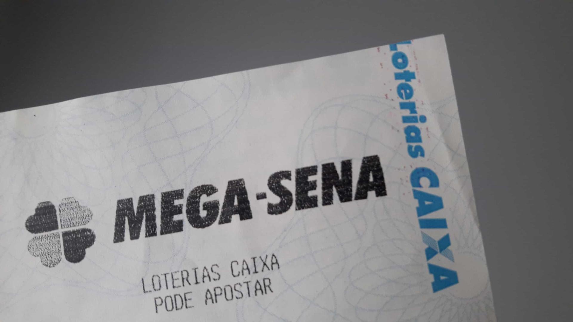 Aposta de Ribeirão Preto acerta as seis dezenas da Mega-Sena