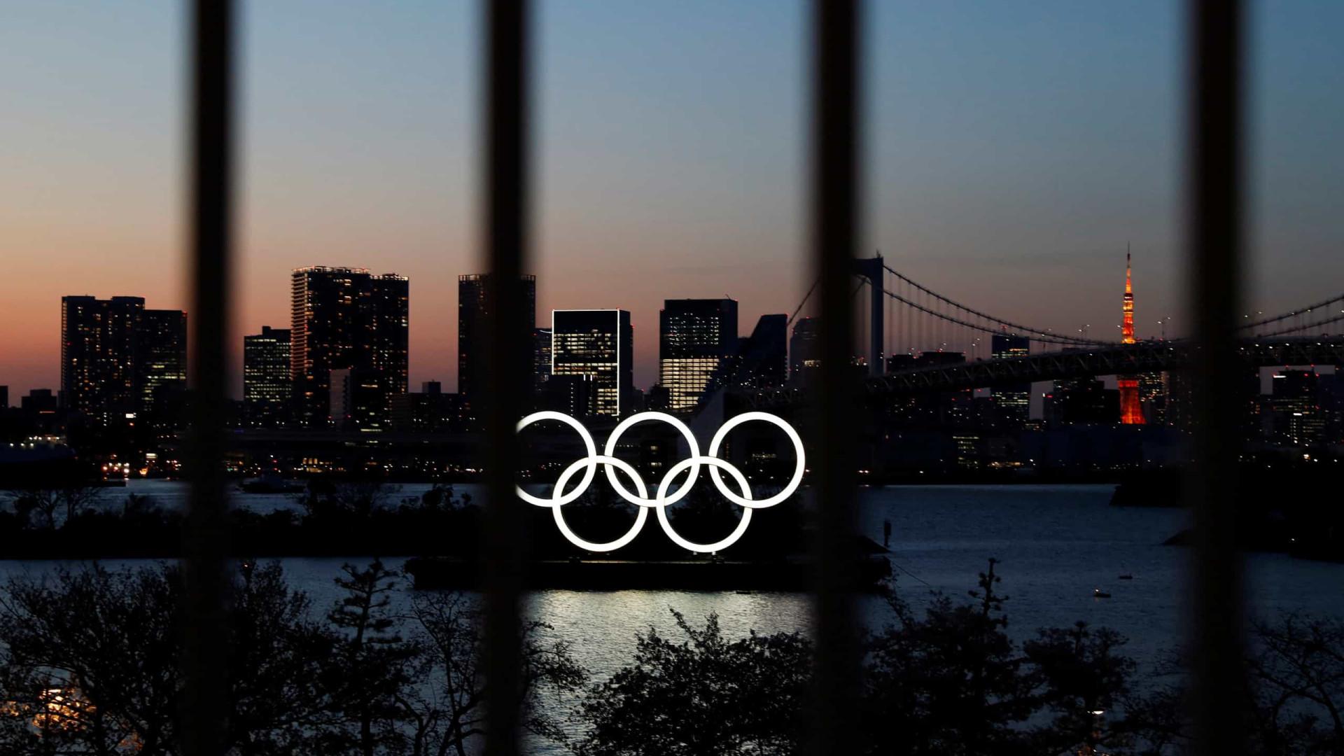 Olimpíada tem pistola eletrônica e câmera que tira 10 mil fotos por segundo