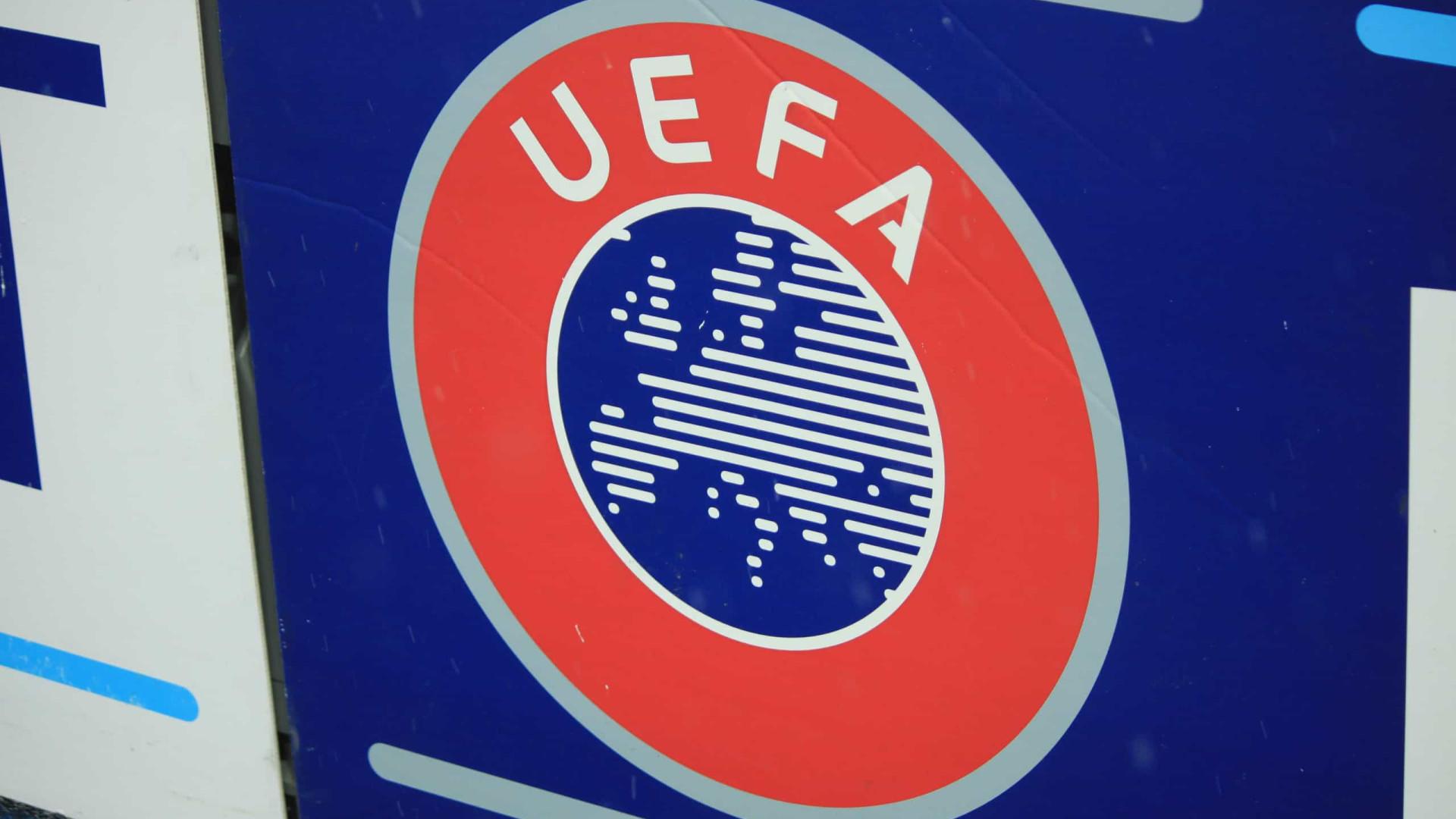 Uefa anuncia novo formato da Liga dos Campeões, com 36 equipes e grupo único