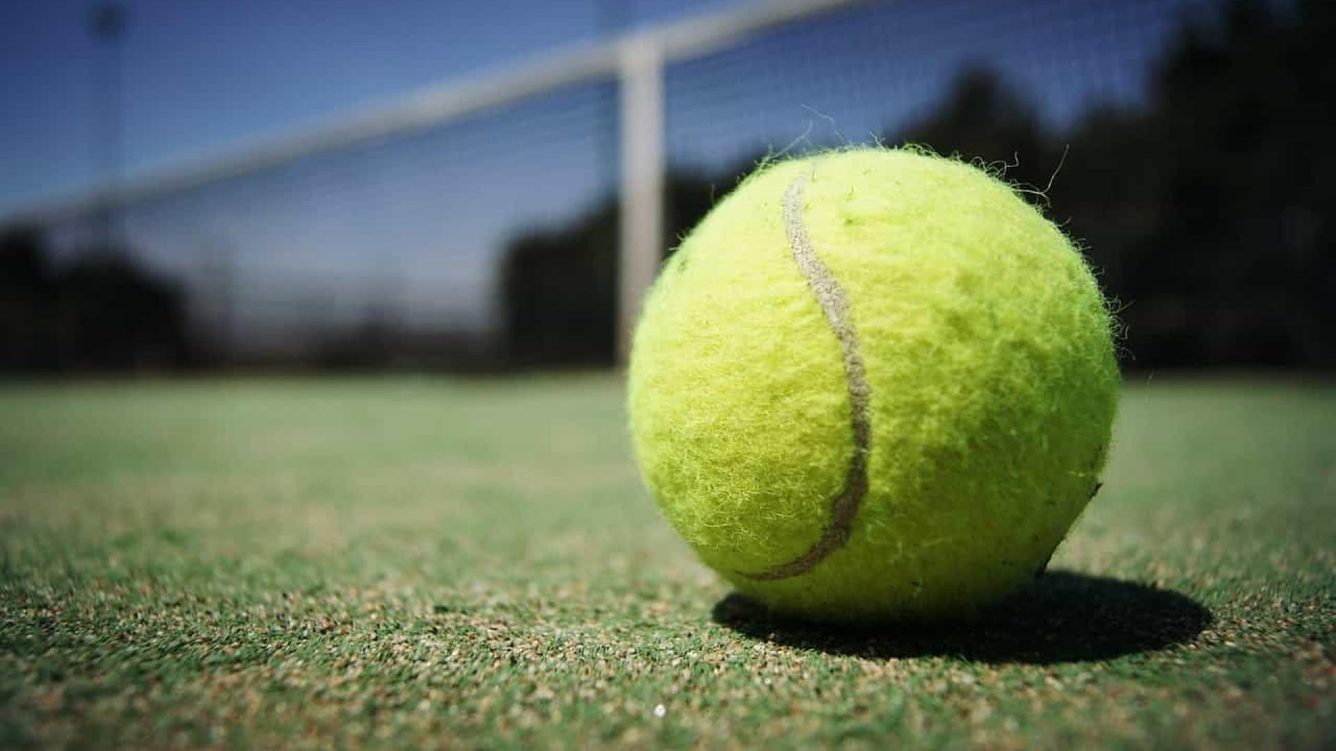 Associações estendem suspensão do calendário do tênis até julho