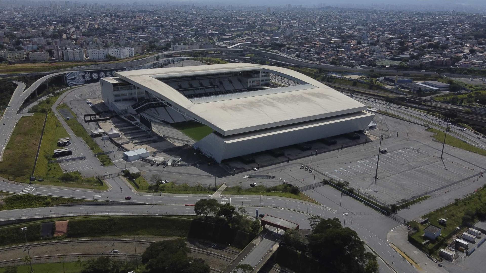 Corinthians, Santos e São Paulo terminam gestões com problemas de endividamento