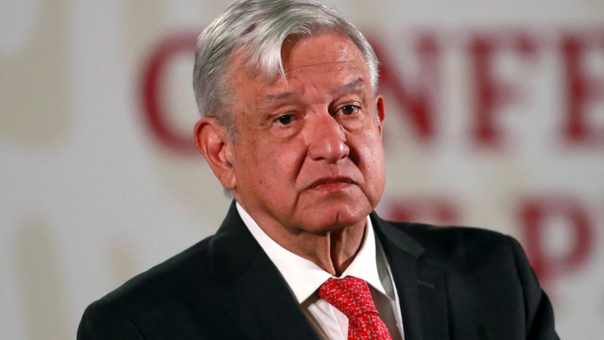 México bate recorde com 2.049 novos casos de covid-19 em 24 horas