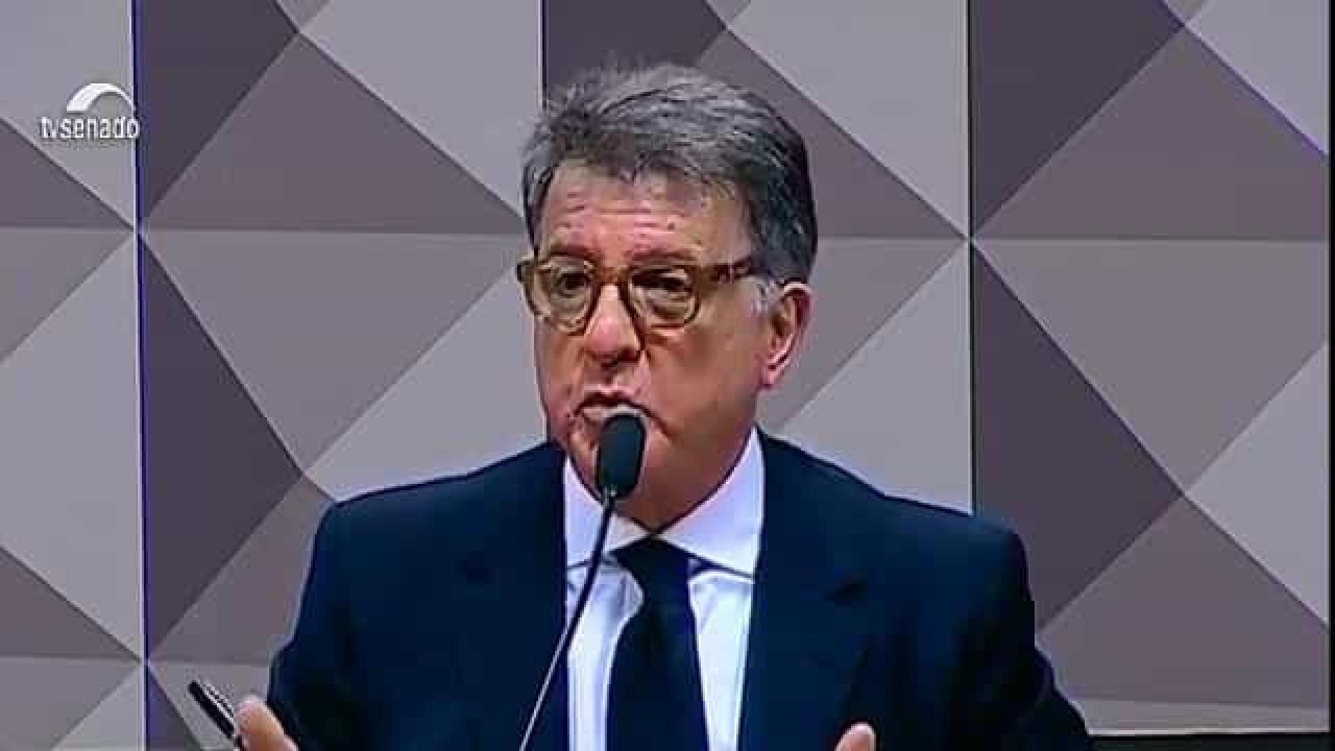 Paulo Marinho cita 'devassa' em contas e pede investigação