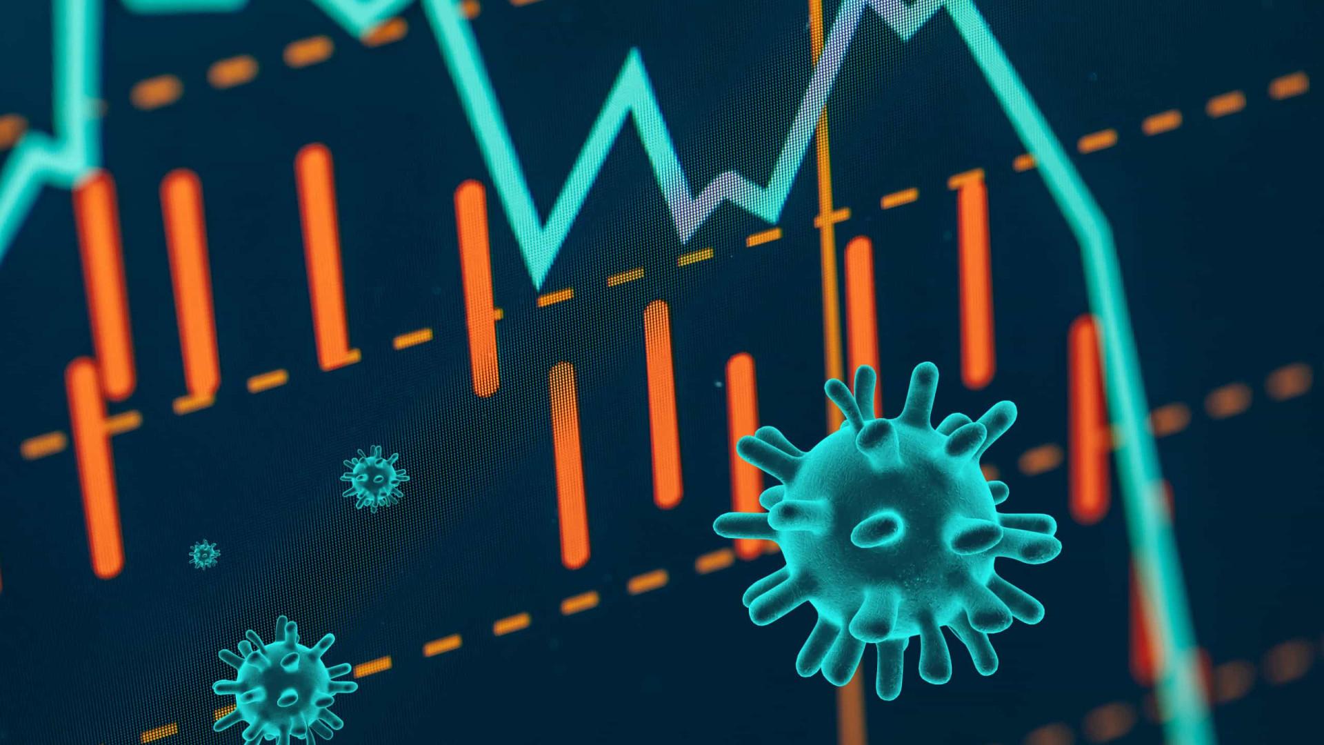 Efeitos econômicos da covid-19 serão sentidos muito além de 2020