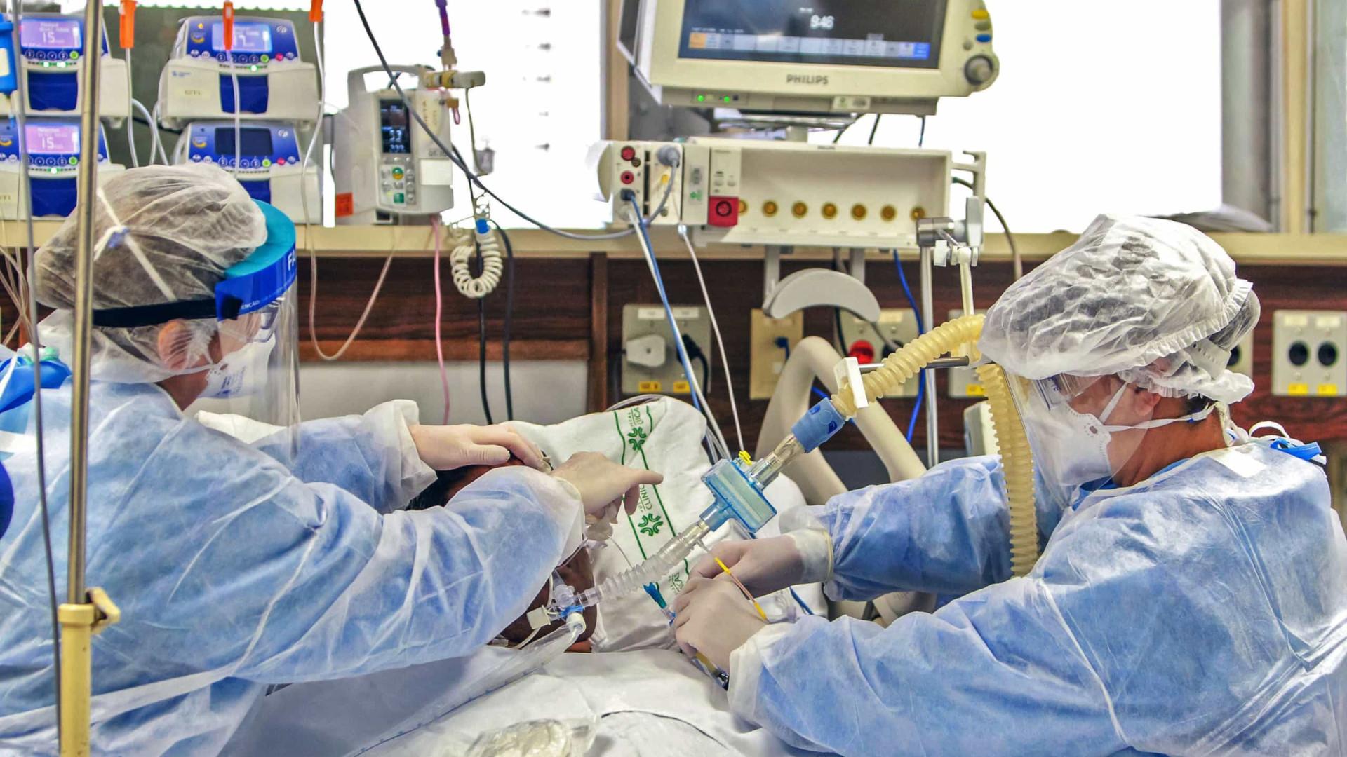 'The Economist' diz que sistema de saúde de SP vai entrar em colapso