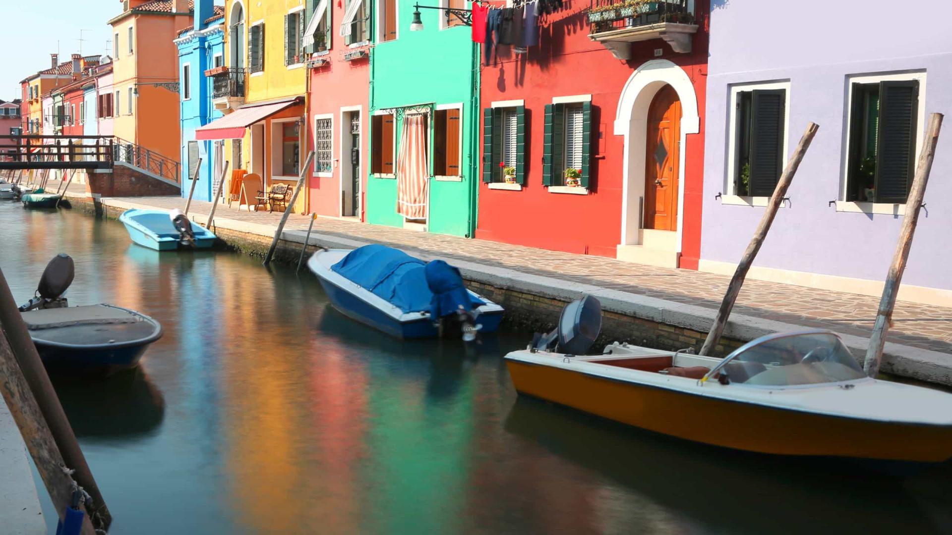 Bienal de Veneza adia exposições para 2021 e 2022