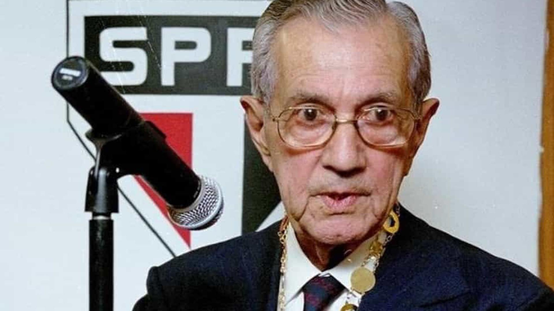 Ex-governador de São Paulo, Laudo Natel morre aos 99 anos