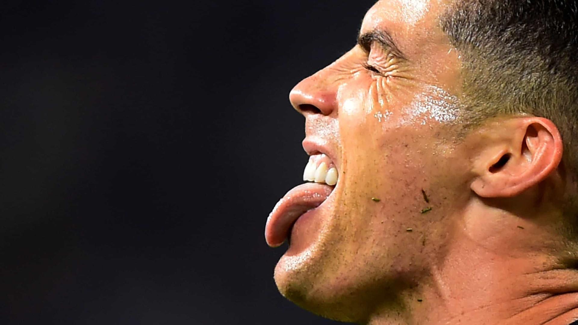 Após 72 dias, Cristiano Ronaldo retorna aos treinamentos na Juventus