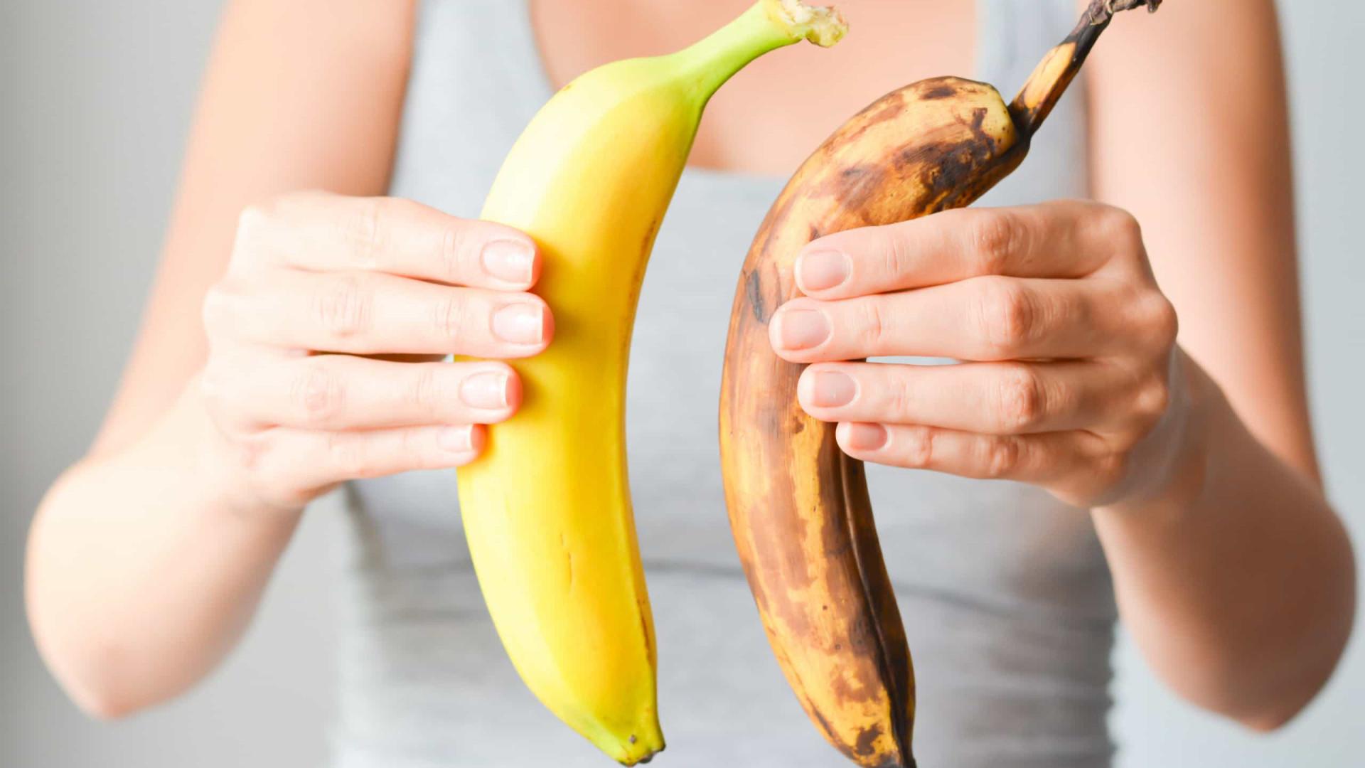 Como aproveitar frutas maduras e evitar o desperdício de alimentos