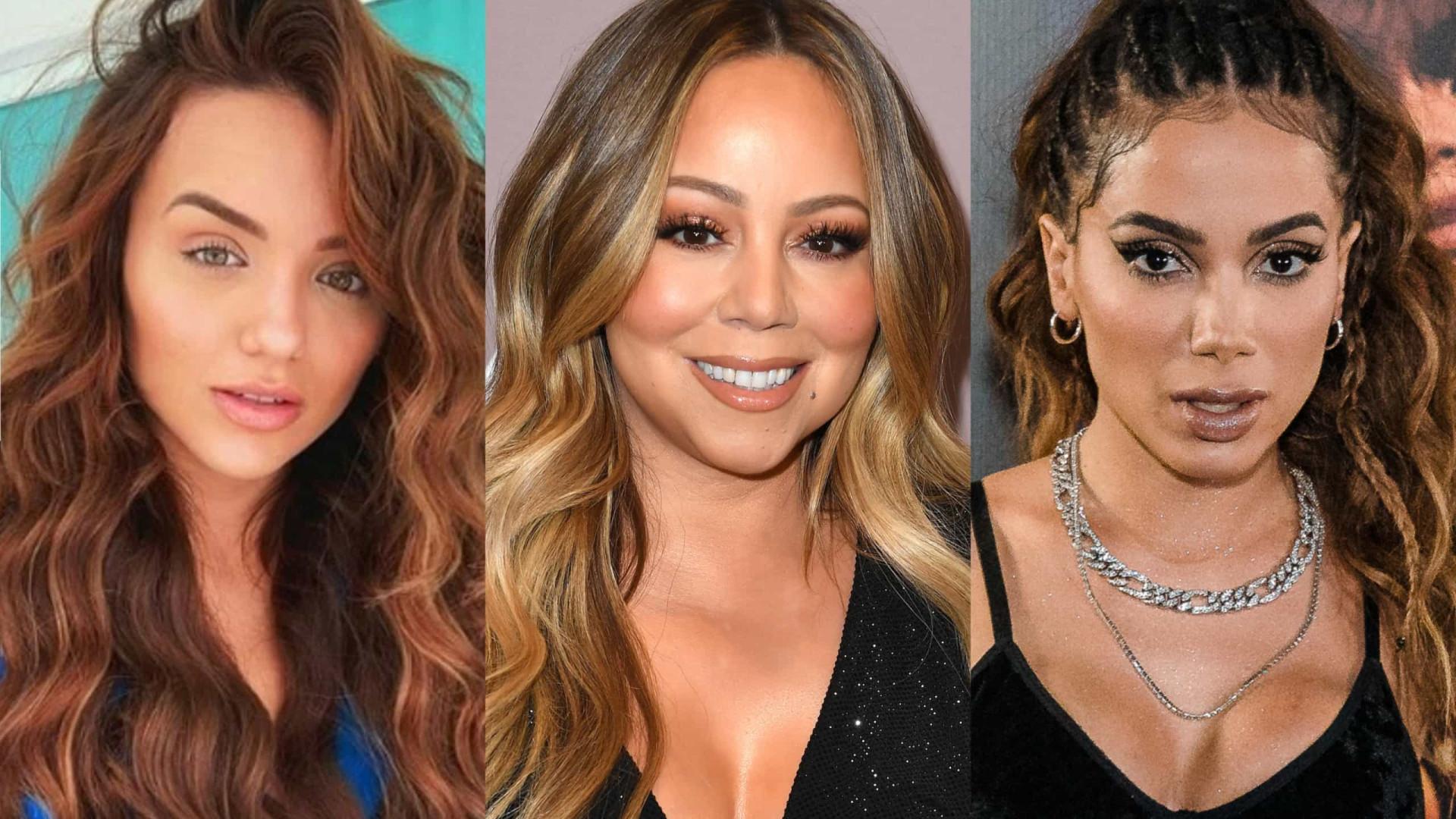 As melhores celebridades para seguir no TikTok