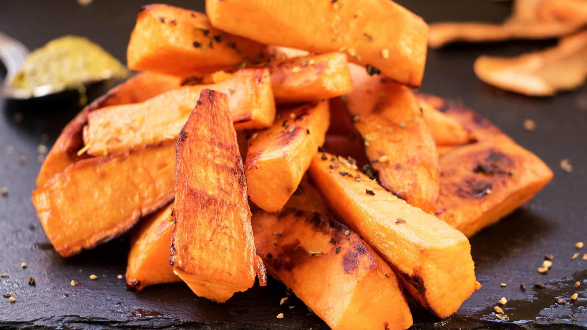 Estes alimentos 'derretem' a gordura mais teimosa