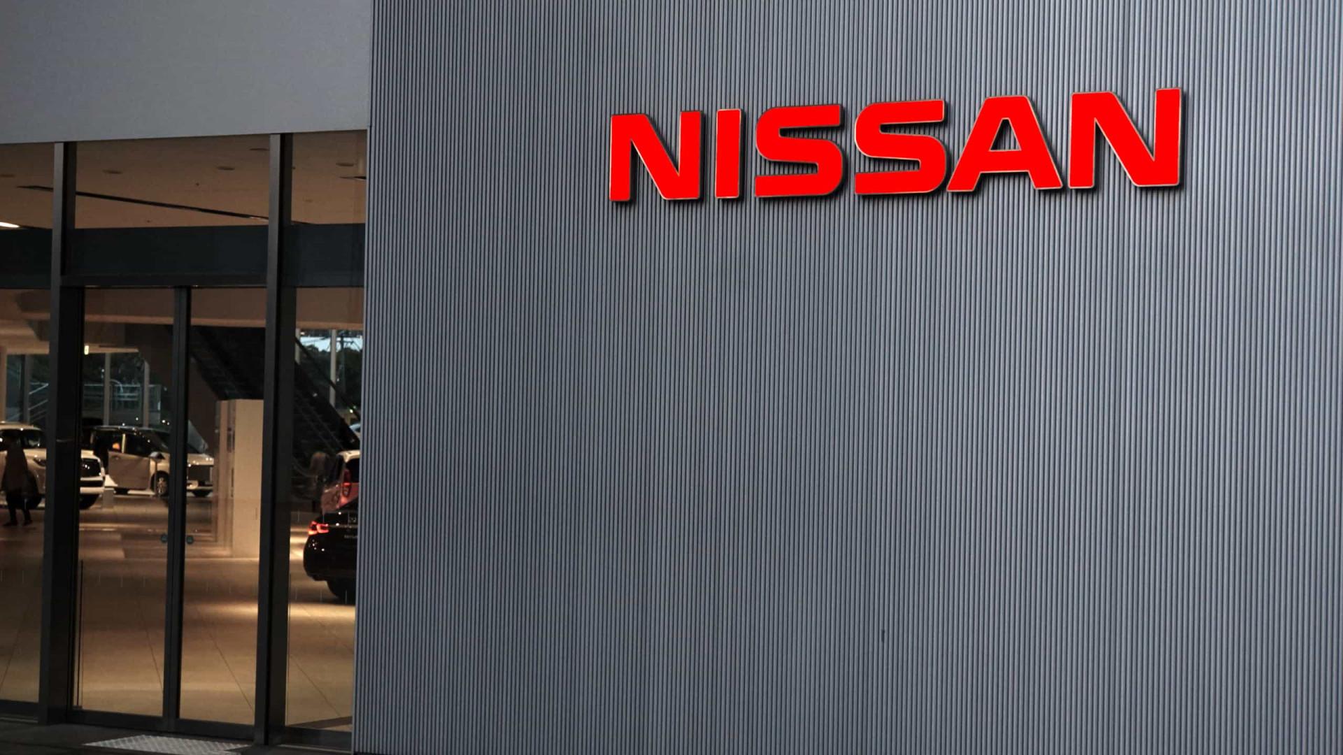 Crise faz Nissan oferecer carro com 1º pagamento daqui a um ano