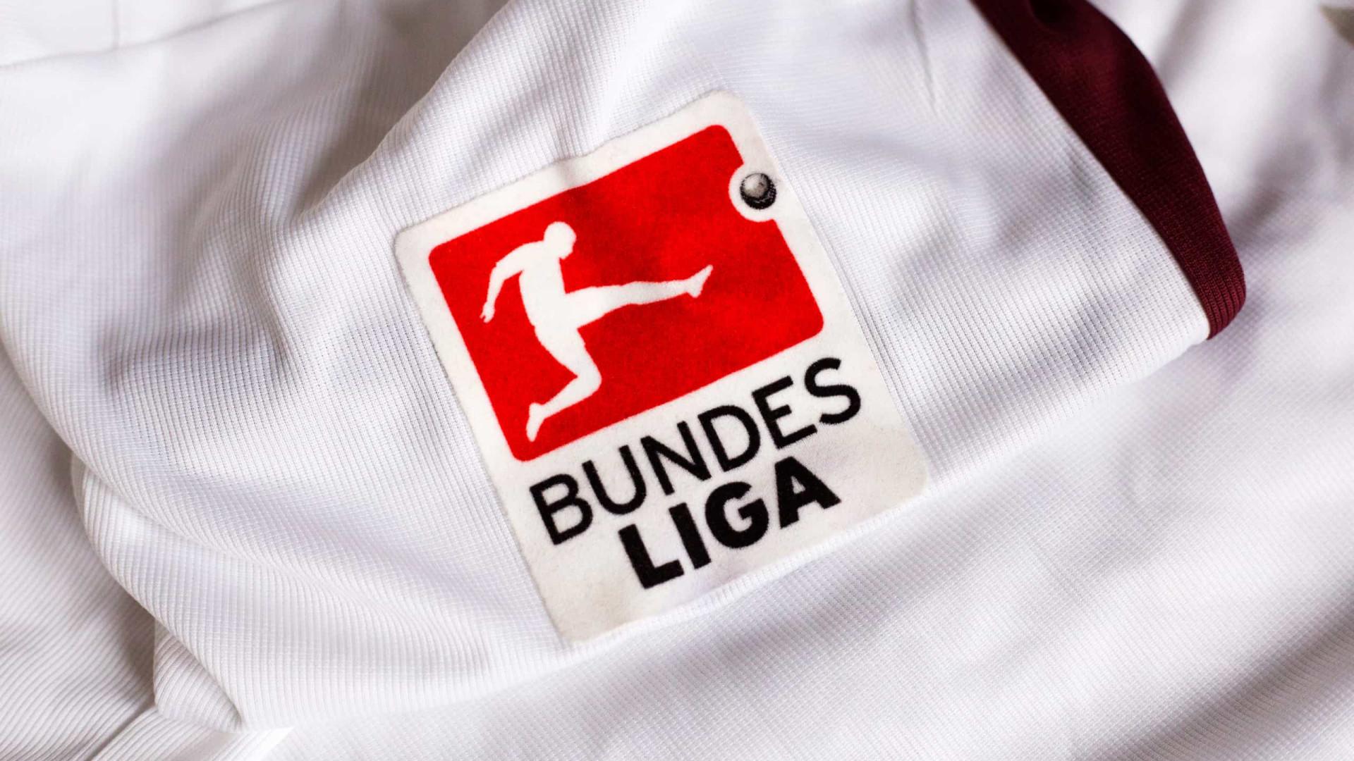 Bundesliga diz que casos de Covid-19 podem estender torneio até julho