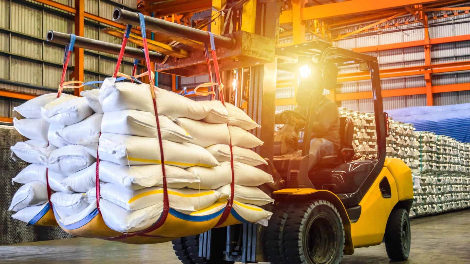 Commodities devem trazer de volta superávit nas contas externas após 14 anos