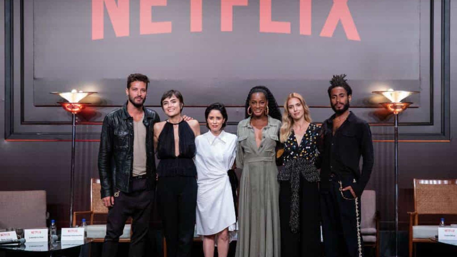 2ª temporada de 'Coisa Mais Linda' estreia no próximo mês