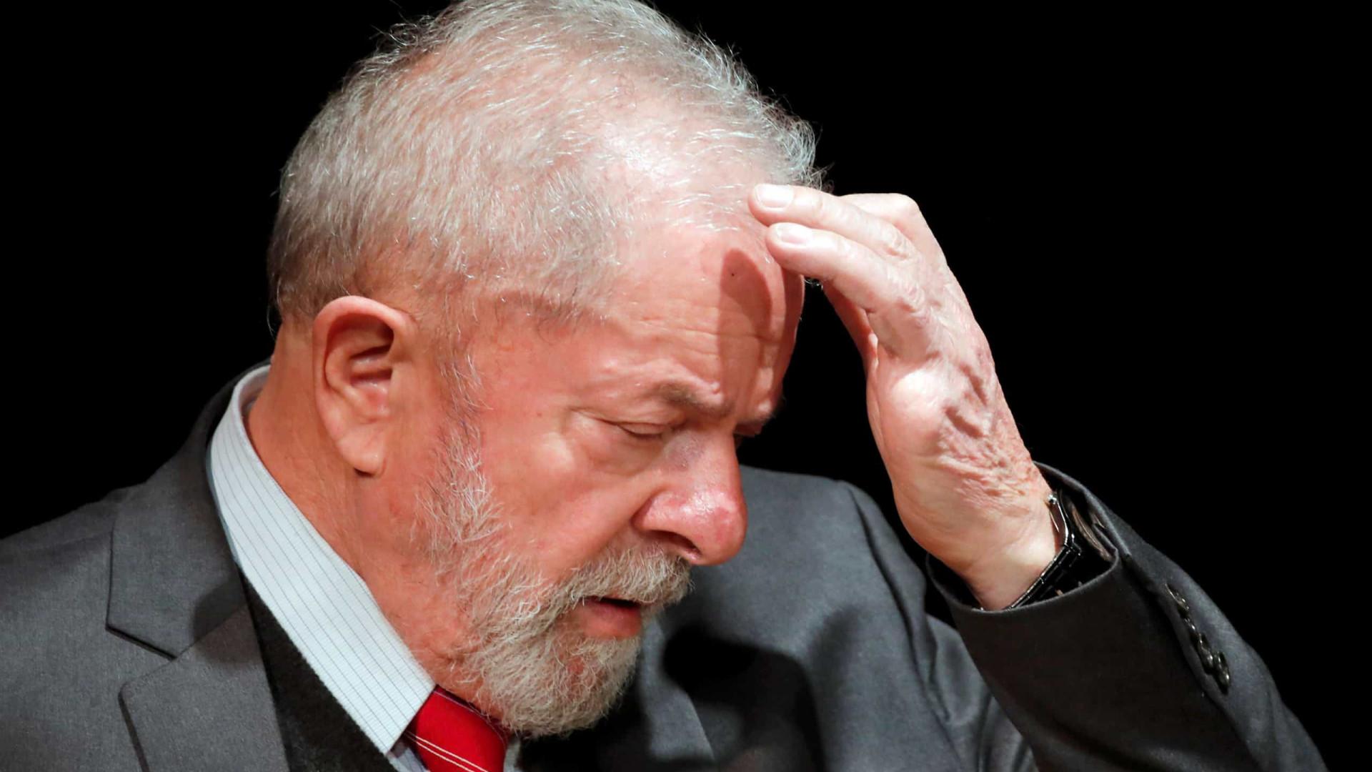 STJ nega novo recurso de Lula contra sentença do triplex na Lava Jato