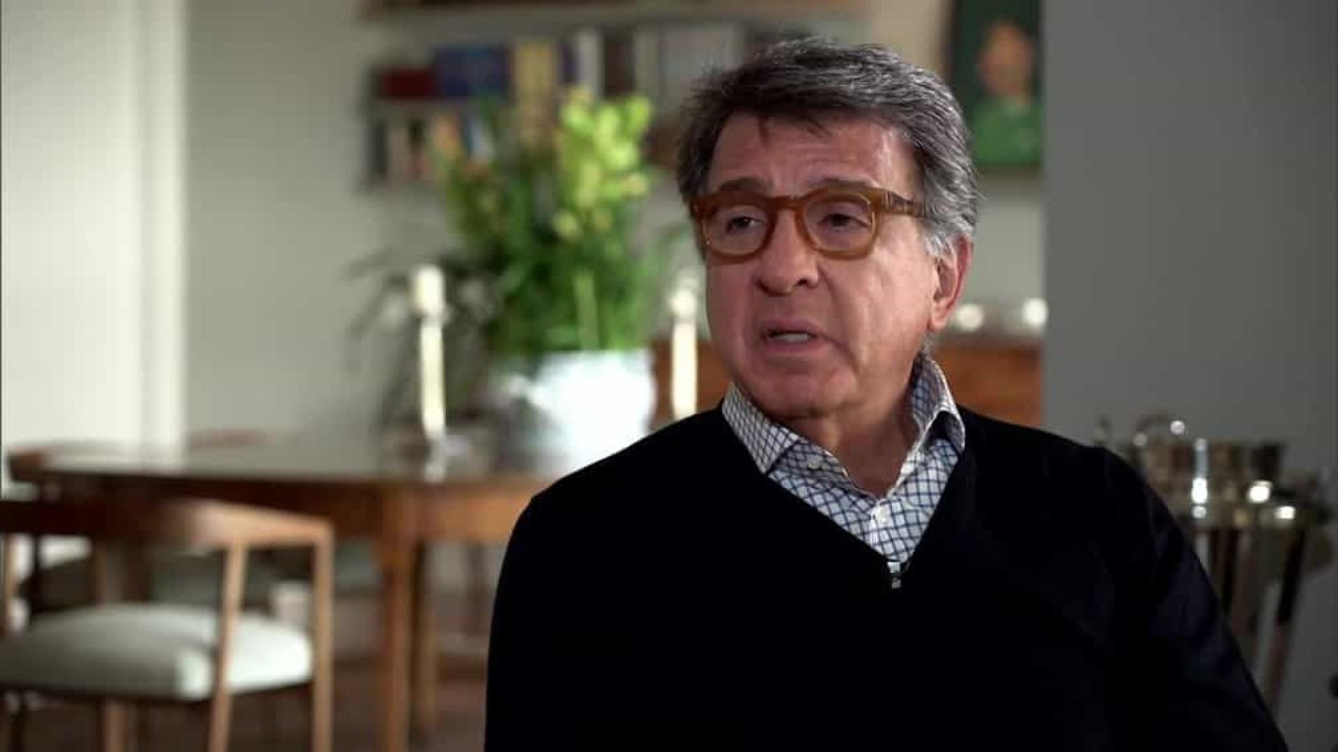 Marinho fala em 'missão cumprida' após novo depoimento à PF
