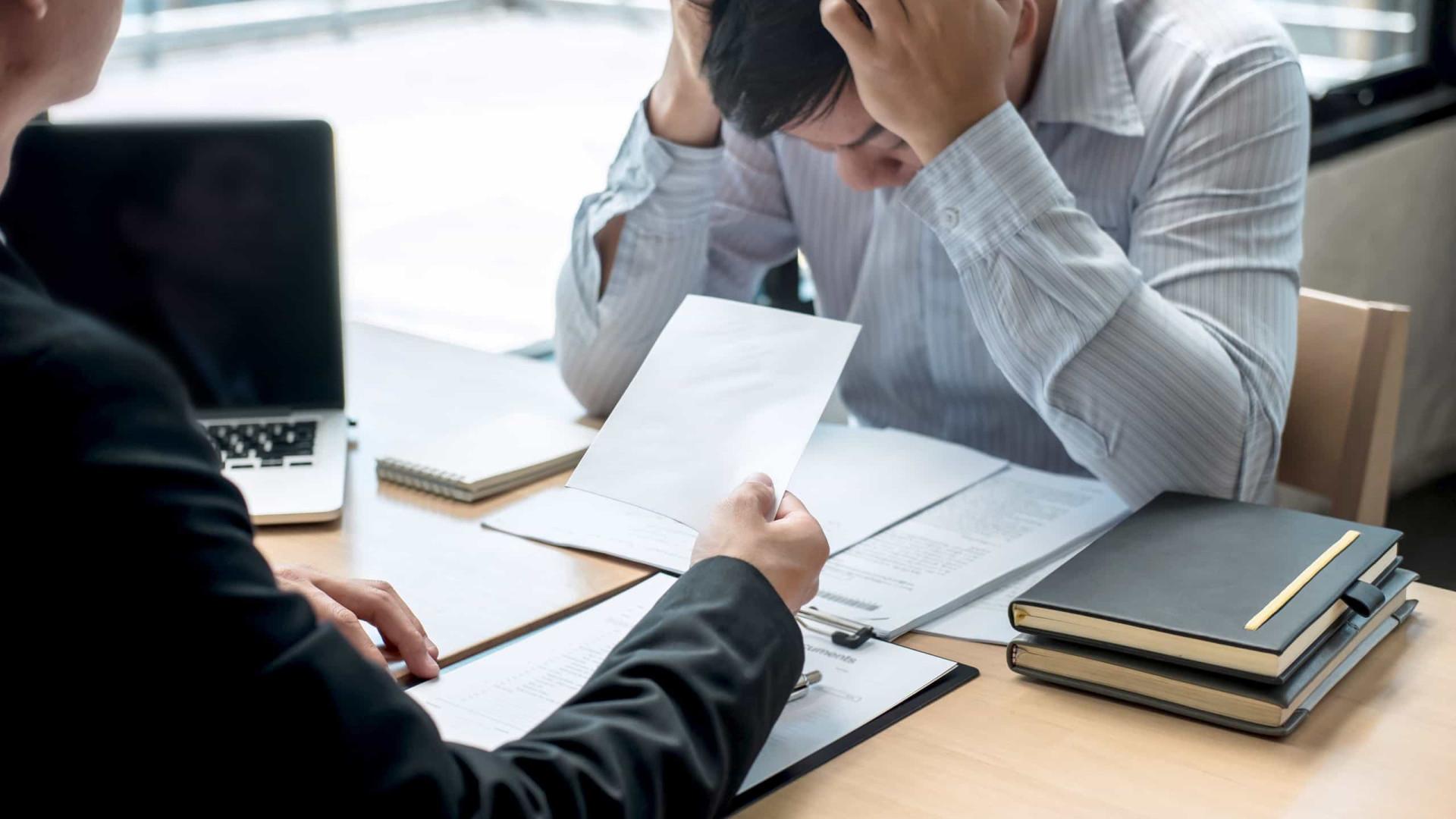 Empresas tentam repassar custos de demissão a Estados