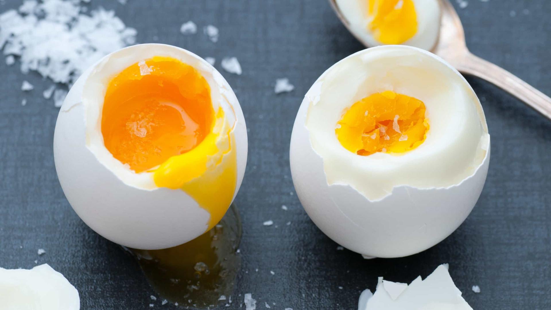 Como os ovos contribuem para o reforço do sistema imunológico