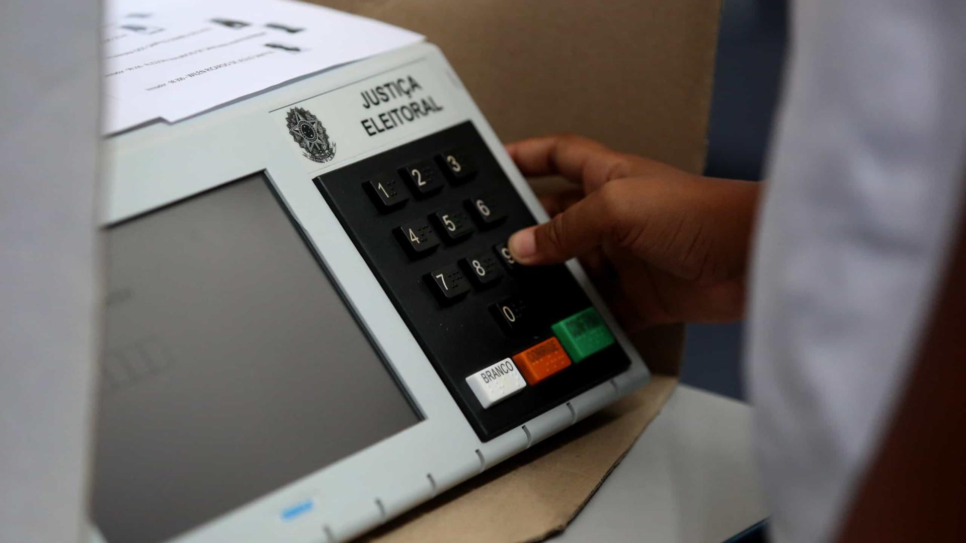 Brasil tem 147,9 milhões de eleitores aptos a votar