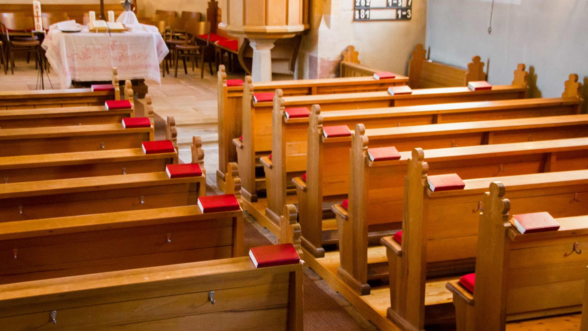 Igrejas católicas e ortodoxas em SP retomam missas presenciais