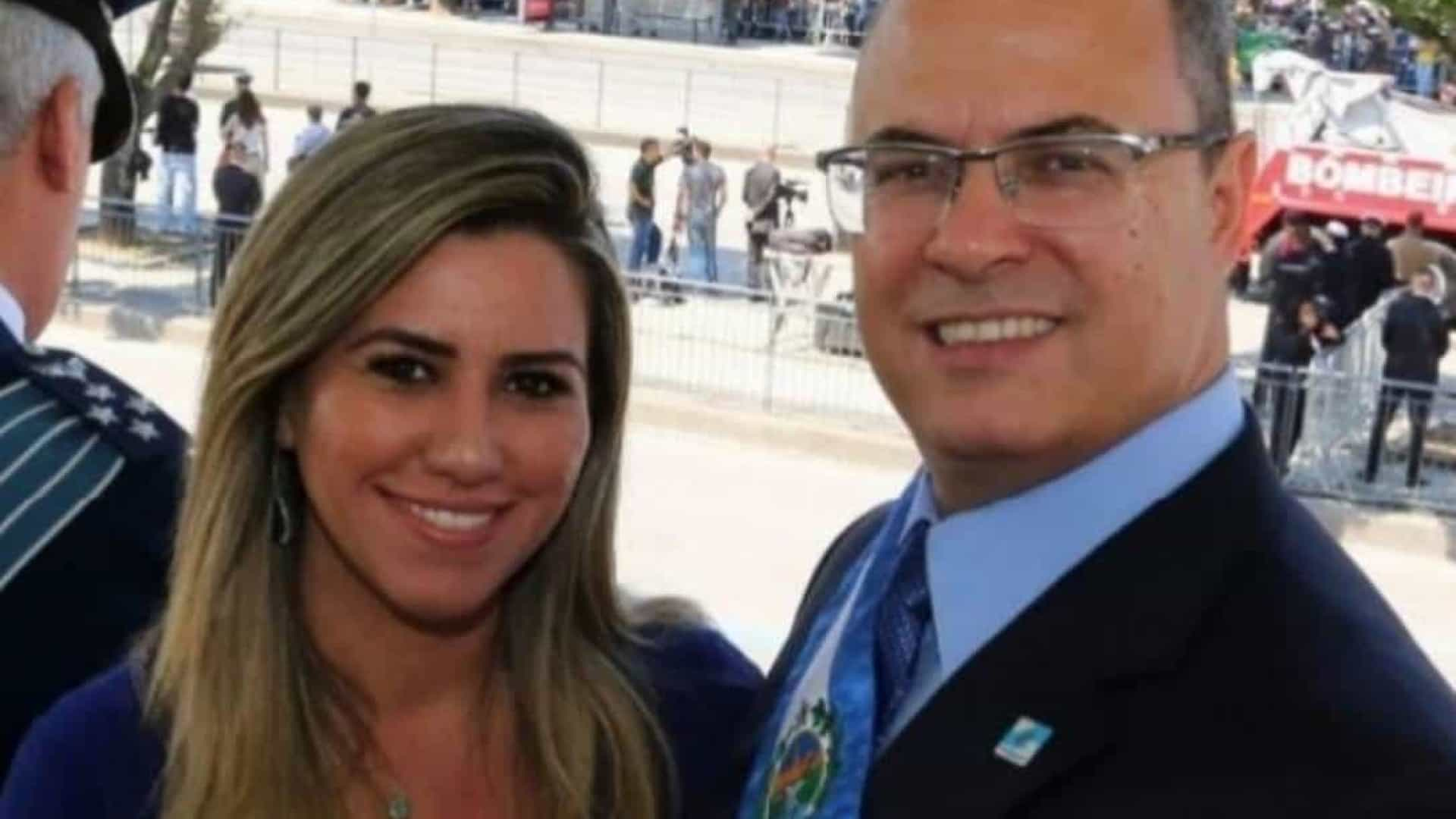 Tribunal do impeachment decide que Witzel terá de desocupar o Palácio Laranjeiras