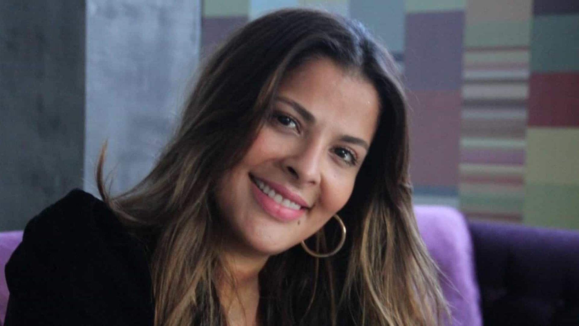 Ex-BBB Gyselle Soares diz que ficou com Pedro Bial após confinamento