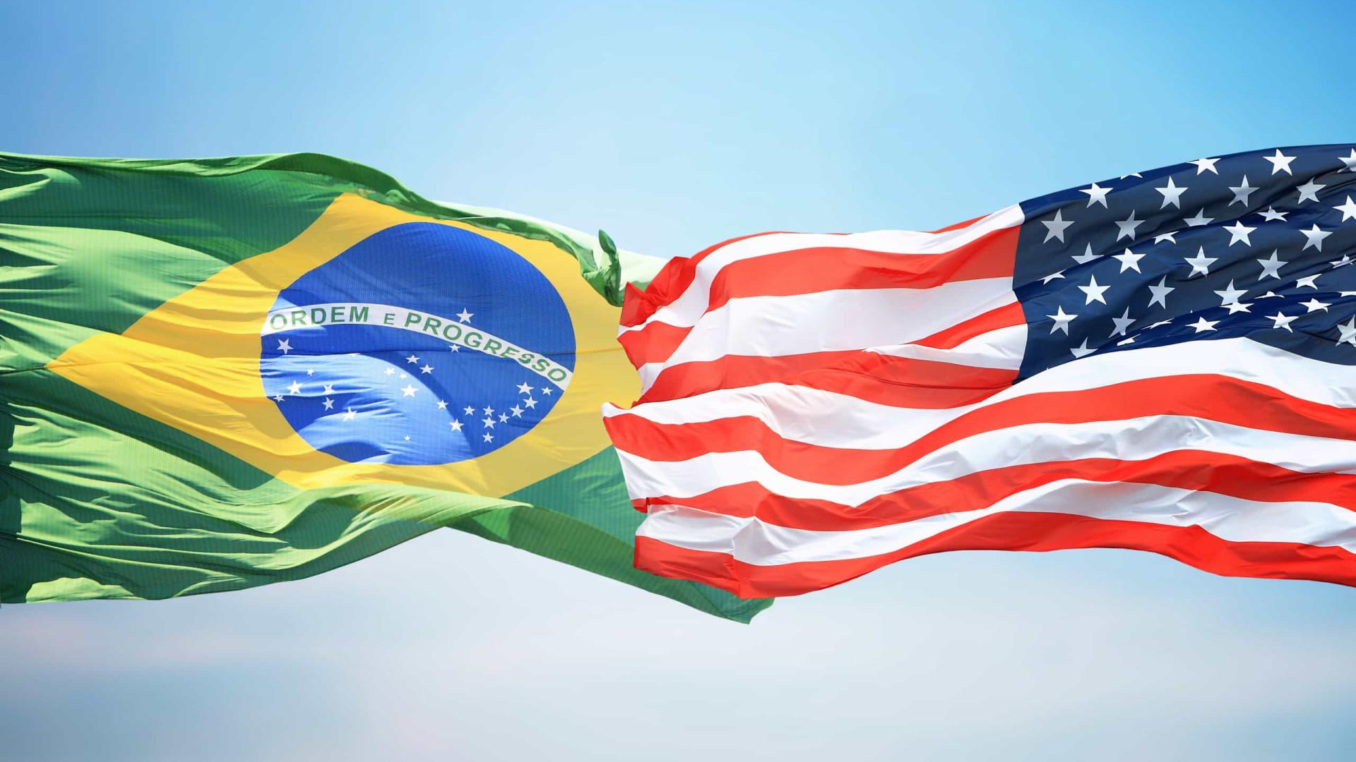 Democratas de Comitê dos EUA se opõe a acordo comercial com o Brasil