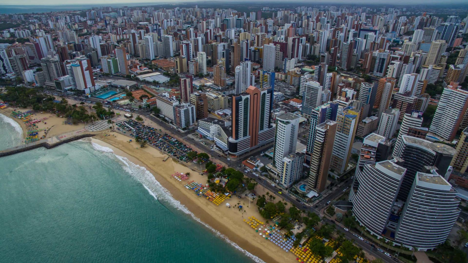 Prédio em Fortaleza terá vaga para carro dentro de apartamento
