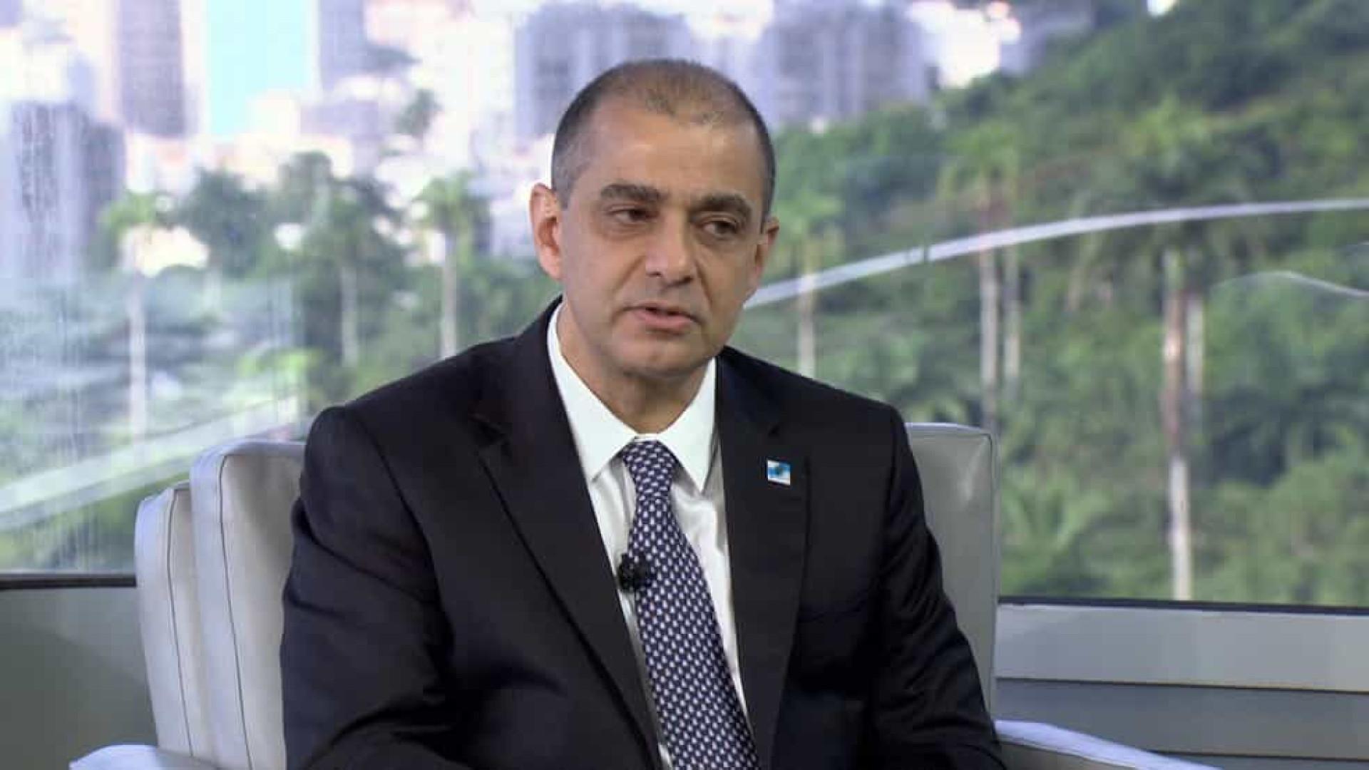 Ex-secretário de Saúde do Rio deixa a prisão