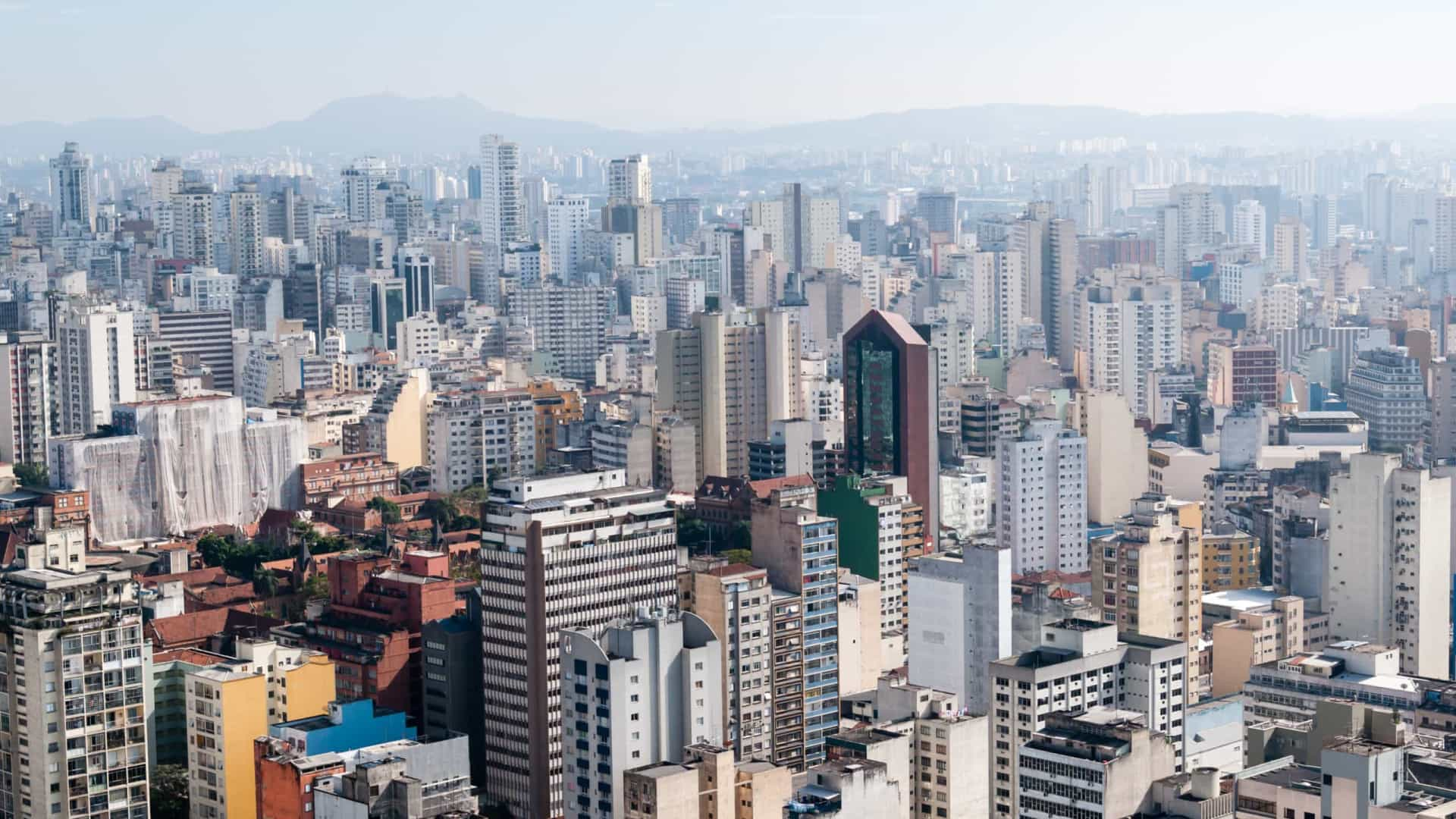 Criminalidade despenca na capital paulista durante a quarentena