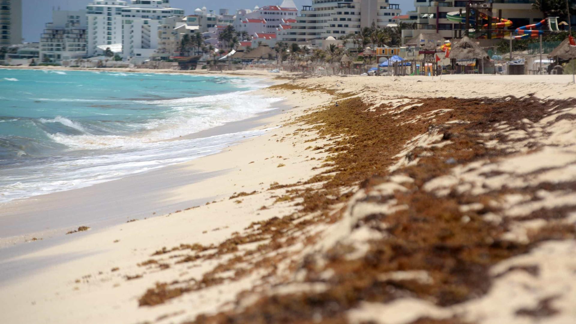 Cancun vai oferecer estadias gratuitas para atrair turistas
