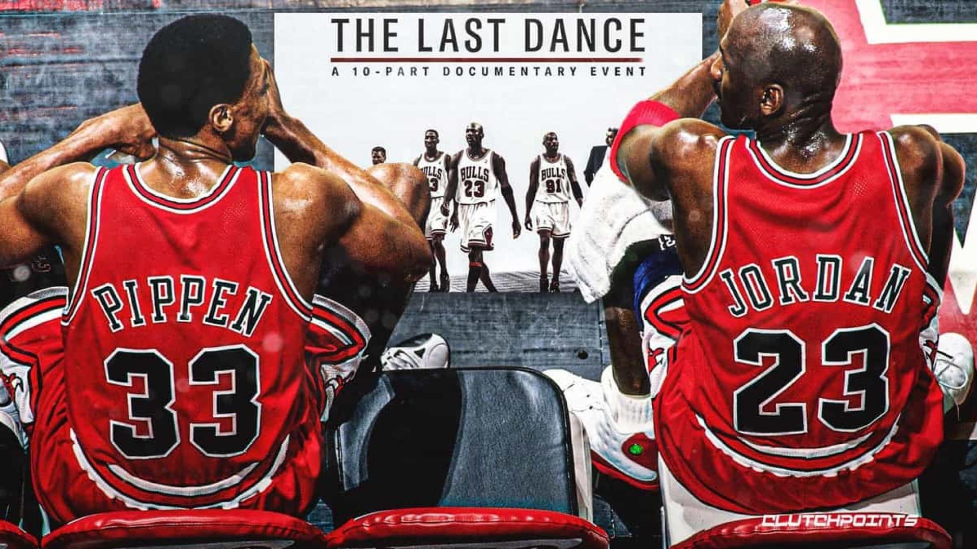 Bebida de Michael Jordan em 'Arremesso Final' custa quase R$10 mil