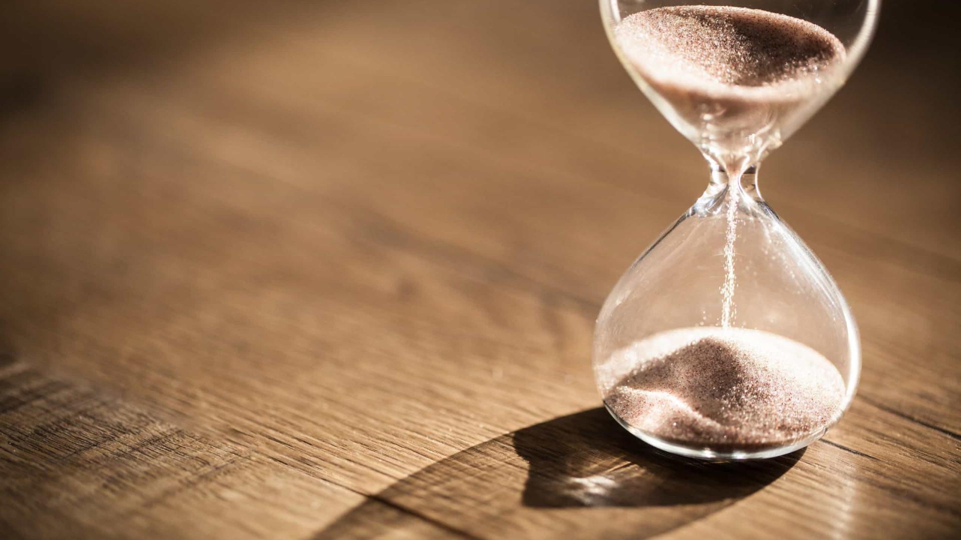 Saiba como a quarentena pode mudar percepção da passagem do tempo