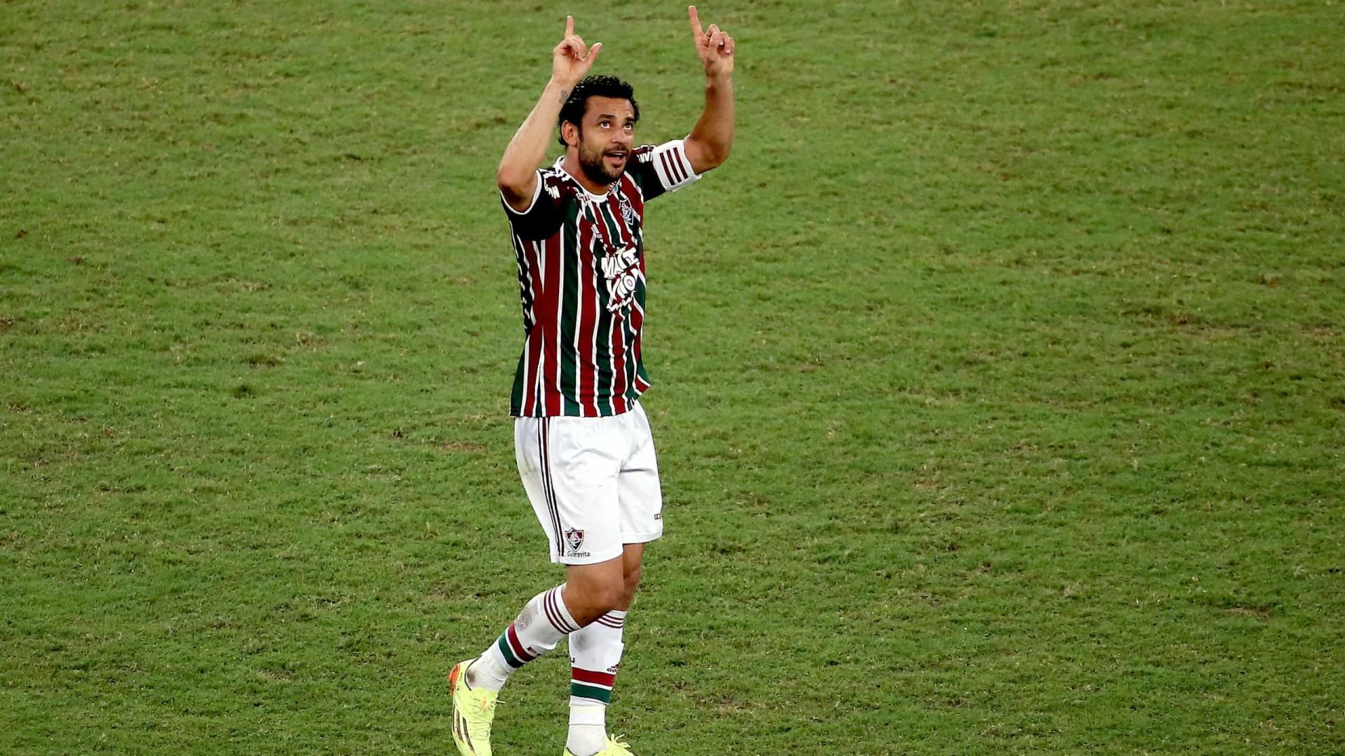 Com retorno de Fred, Fluminense recebe o Grêmio e quer fazer 'sombra' nos líderes