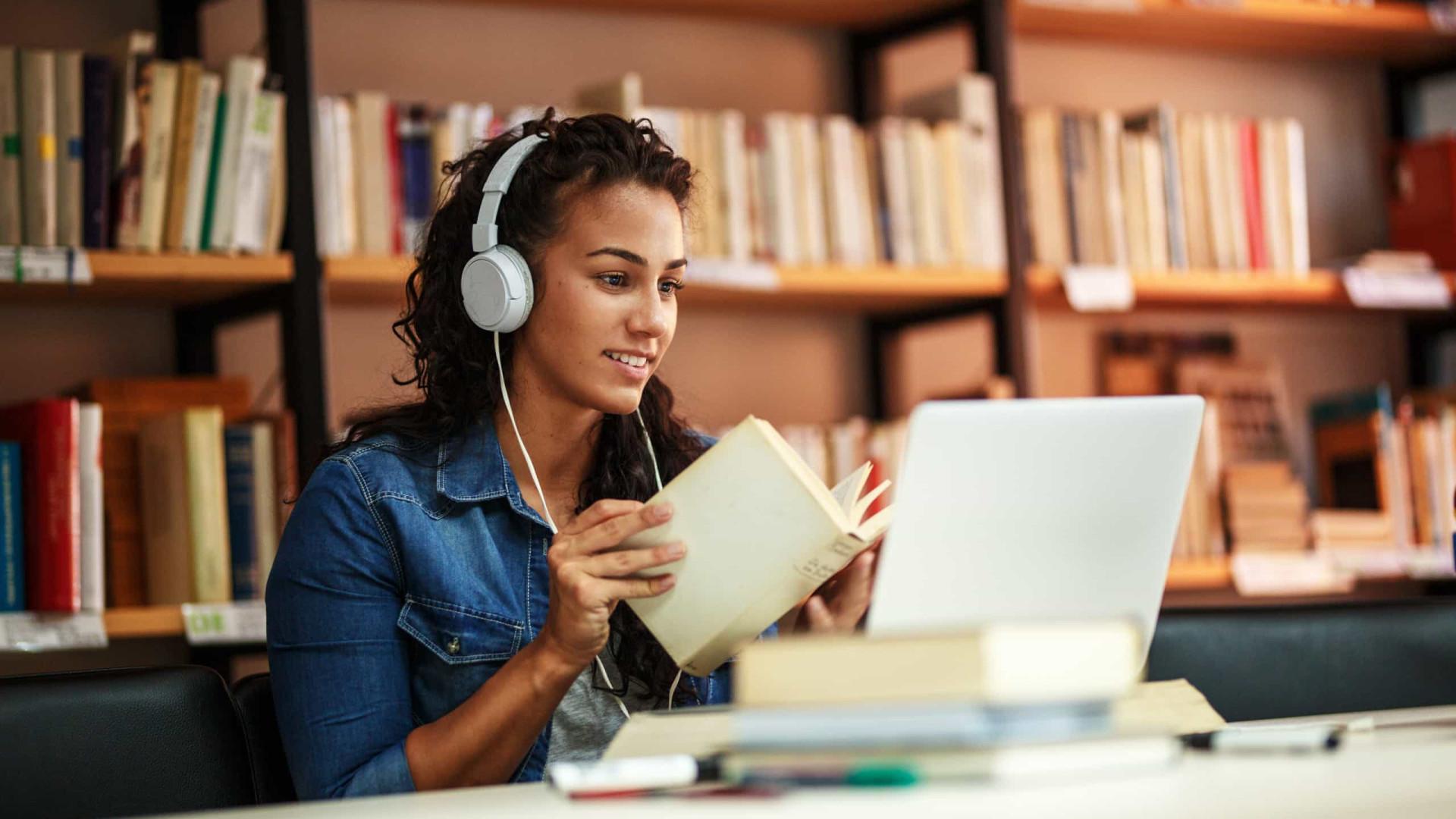 SP Leituras traz atividades online durante a pandemia