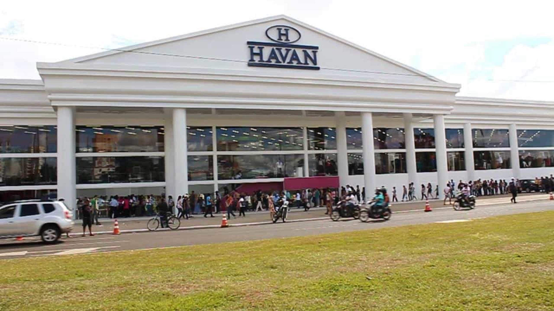 Dono da Havan sonegou R$ 2,5 mi, afirma Receita Federal