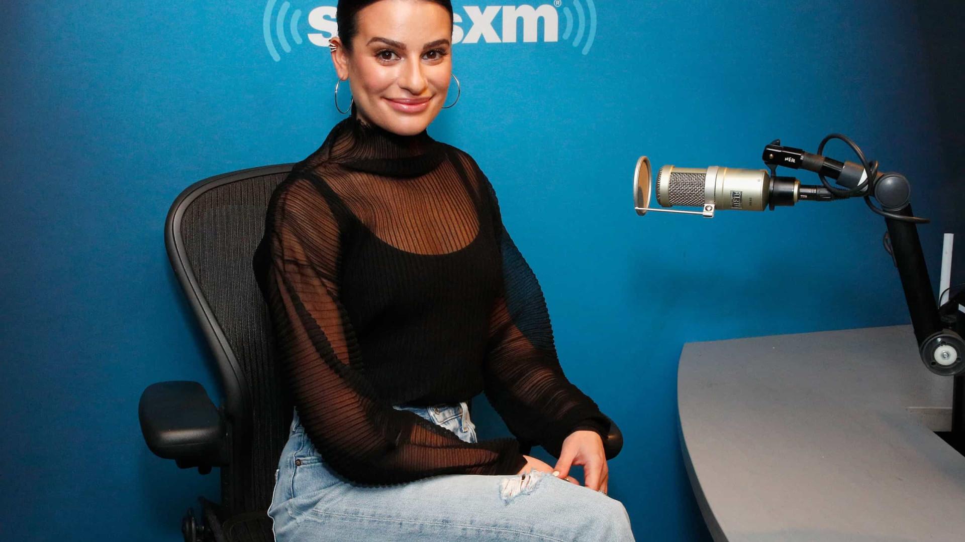 Lea Michele é acusada de racismo por ex-colegas de elenco de 'Glee'