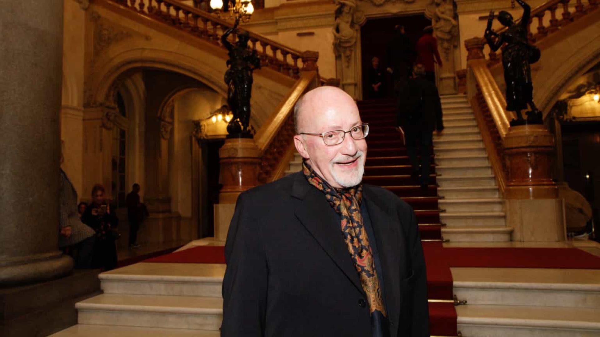 Iacov Hillel, iluminador e diretor de óperas, morre aos 71 anos